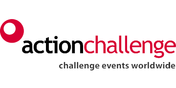 Logo for Action Challenge