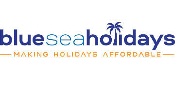 Logo for Blue Sea Holidays